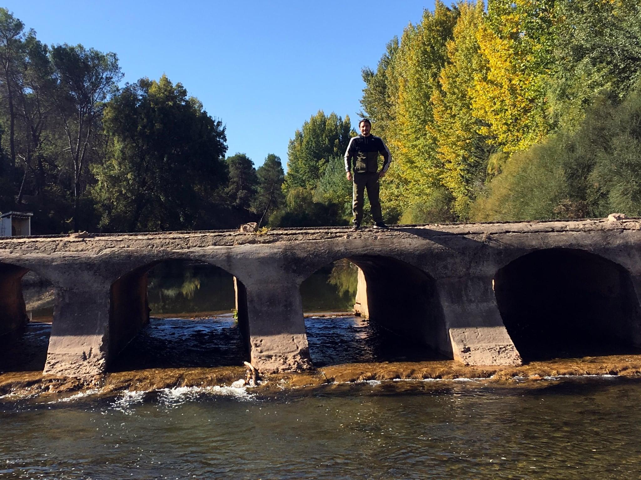 puente coto-ríos