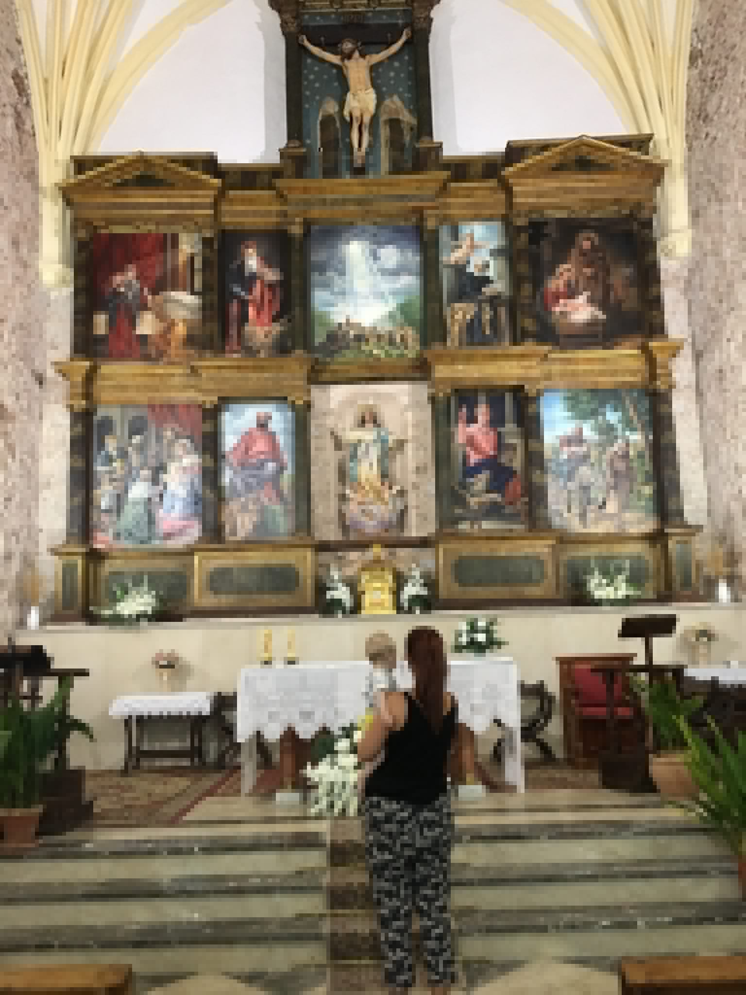iglesia de Nuestra Señora del Asunción