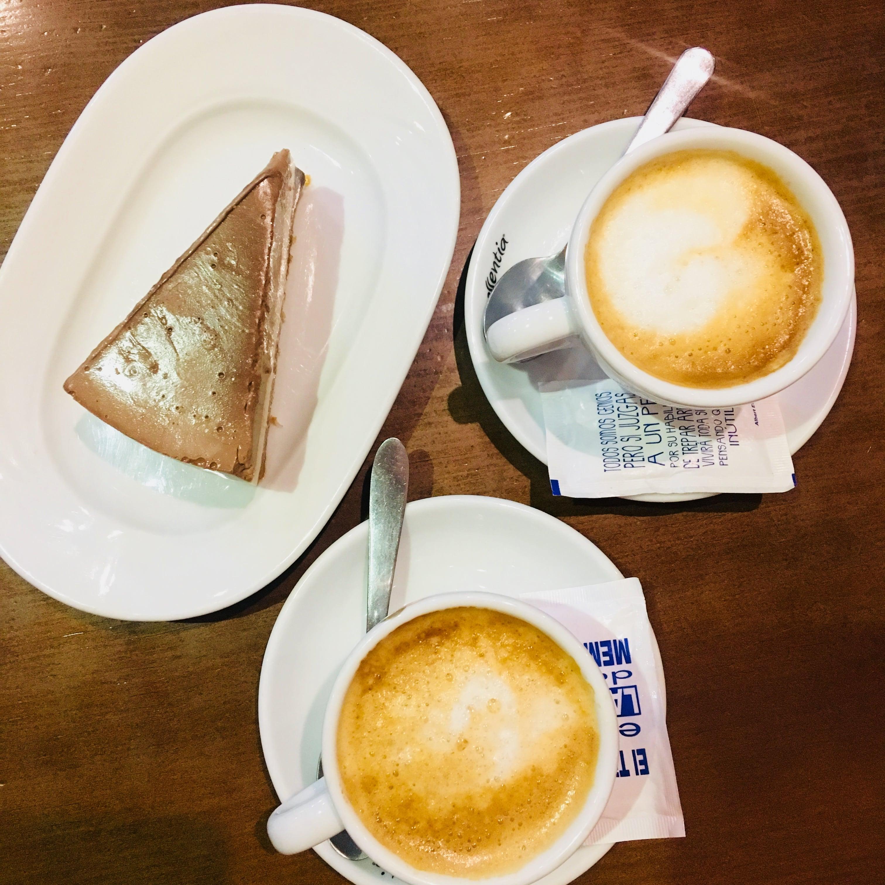 cafetería, desayuno grazalema