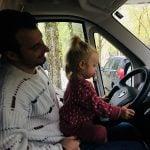 Cazorla en autocaravana