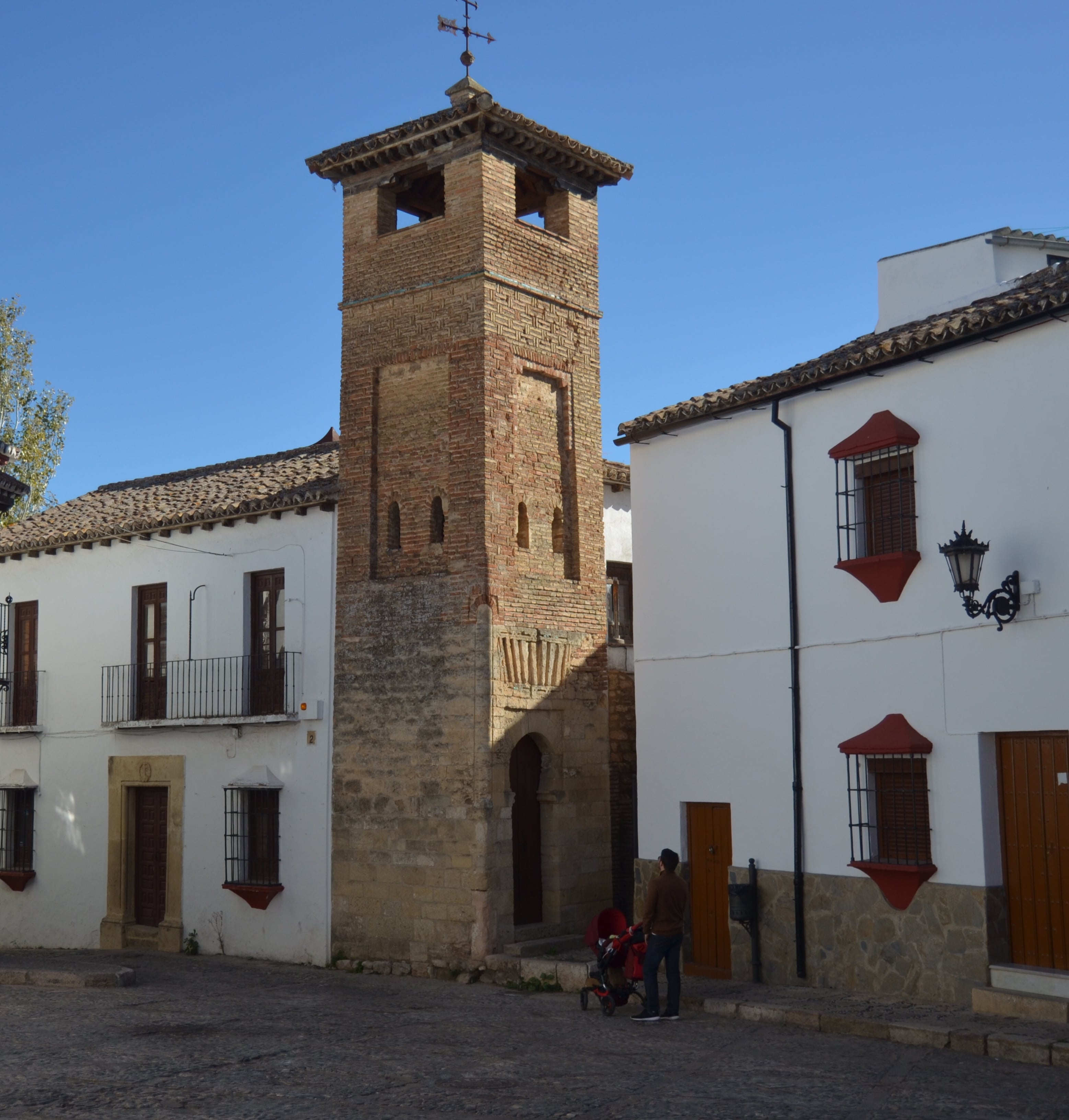 plaza abul beka ronda