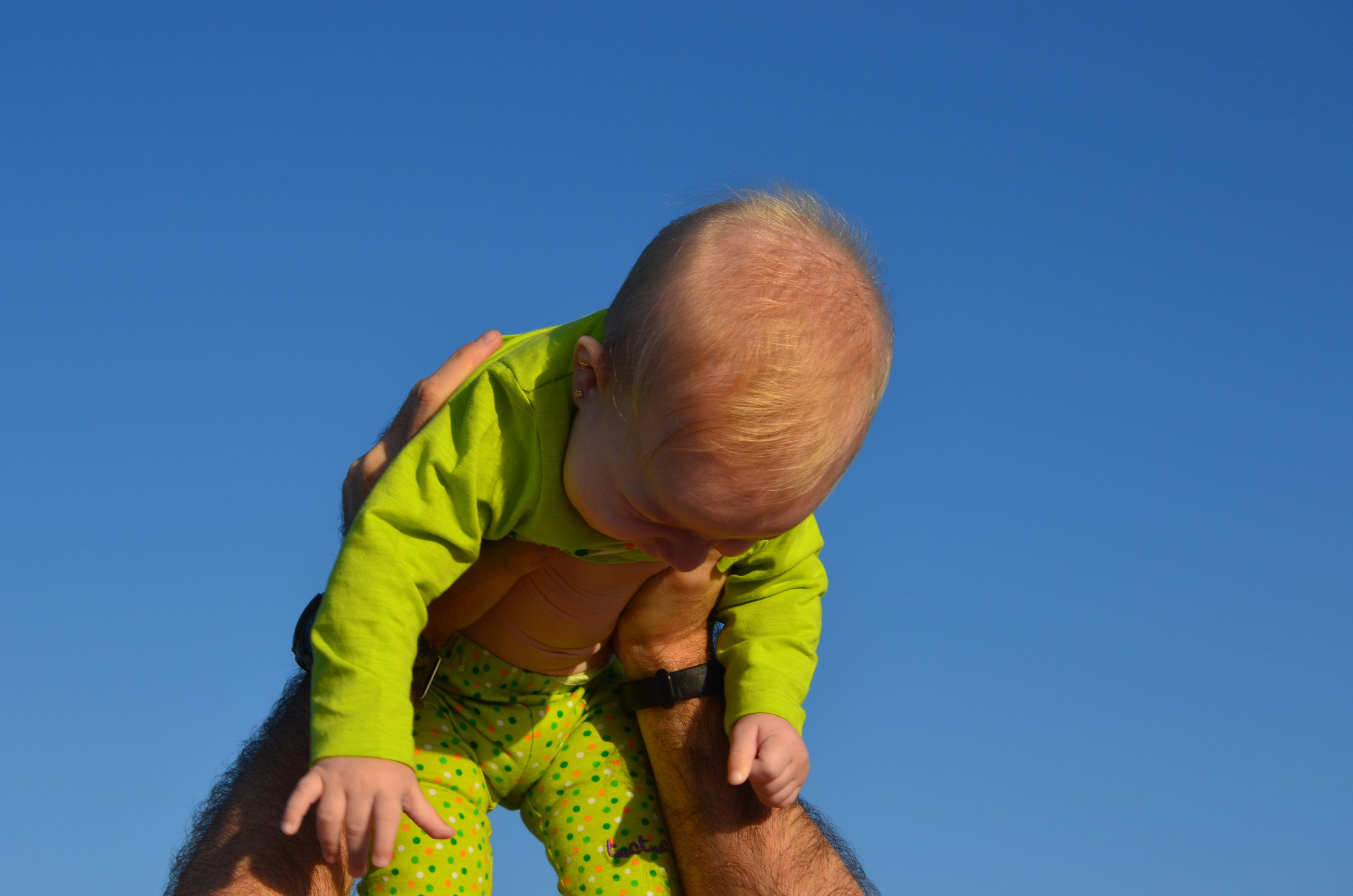 paternidad y maternidad