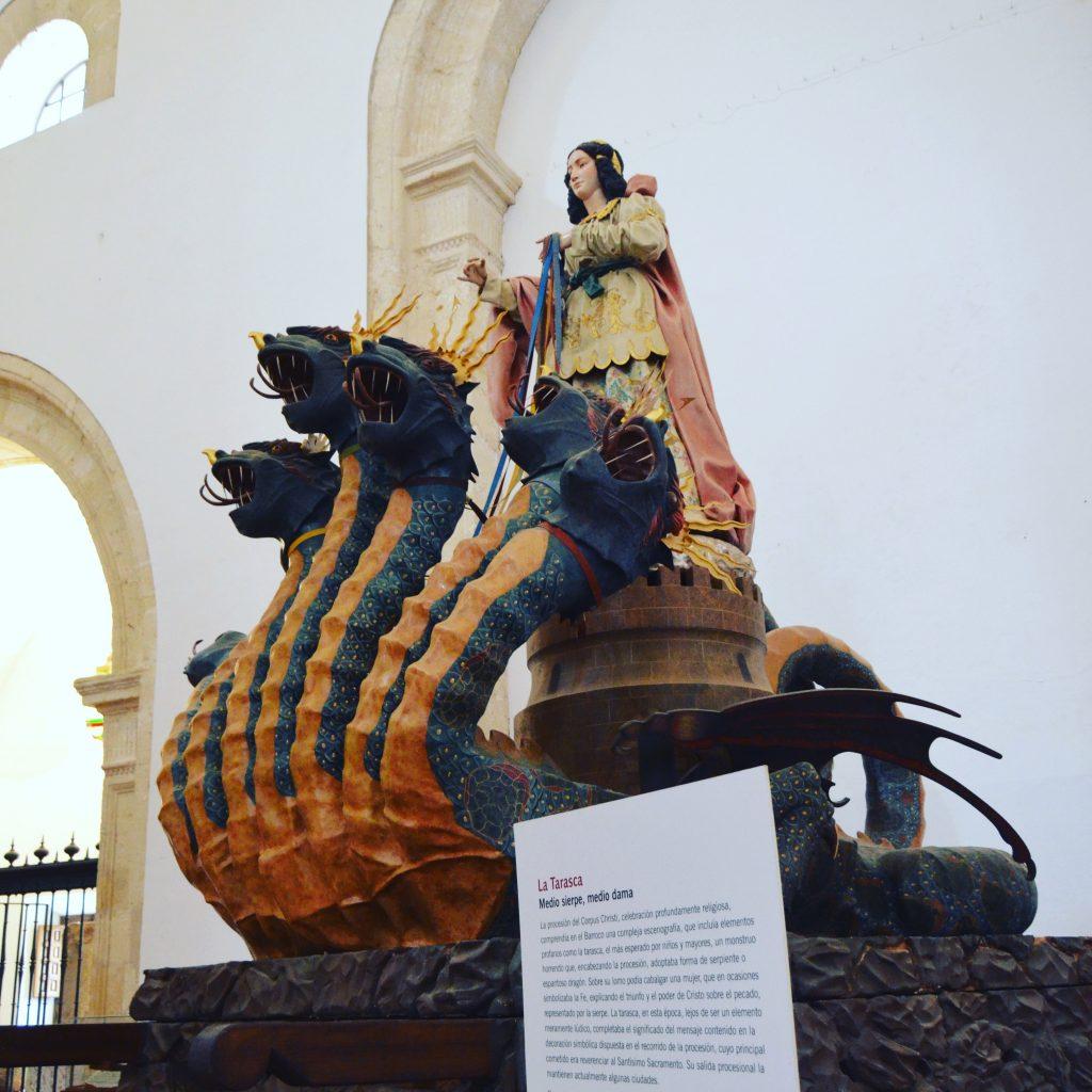 tarasca Antequera