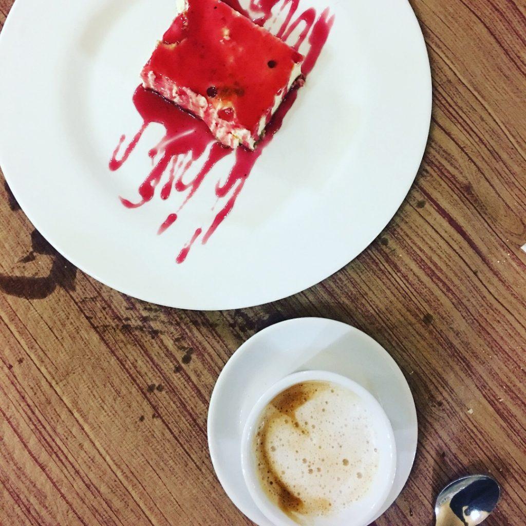 comer en Antequera