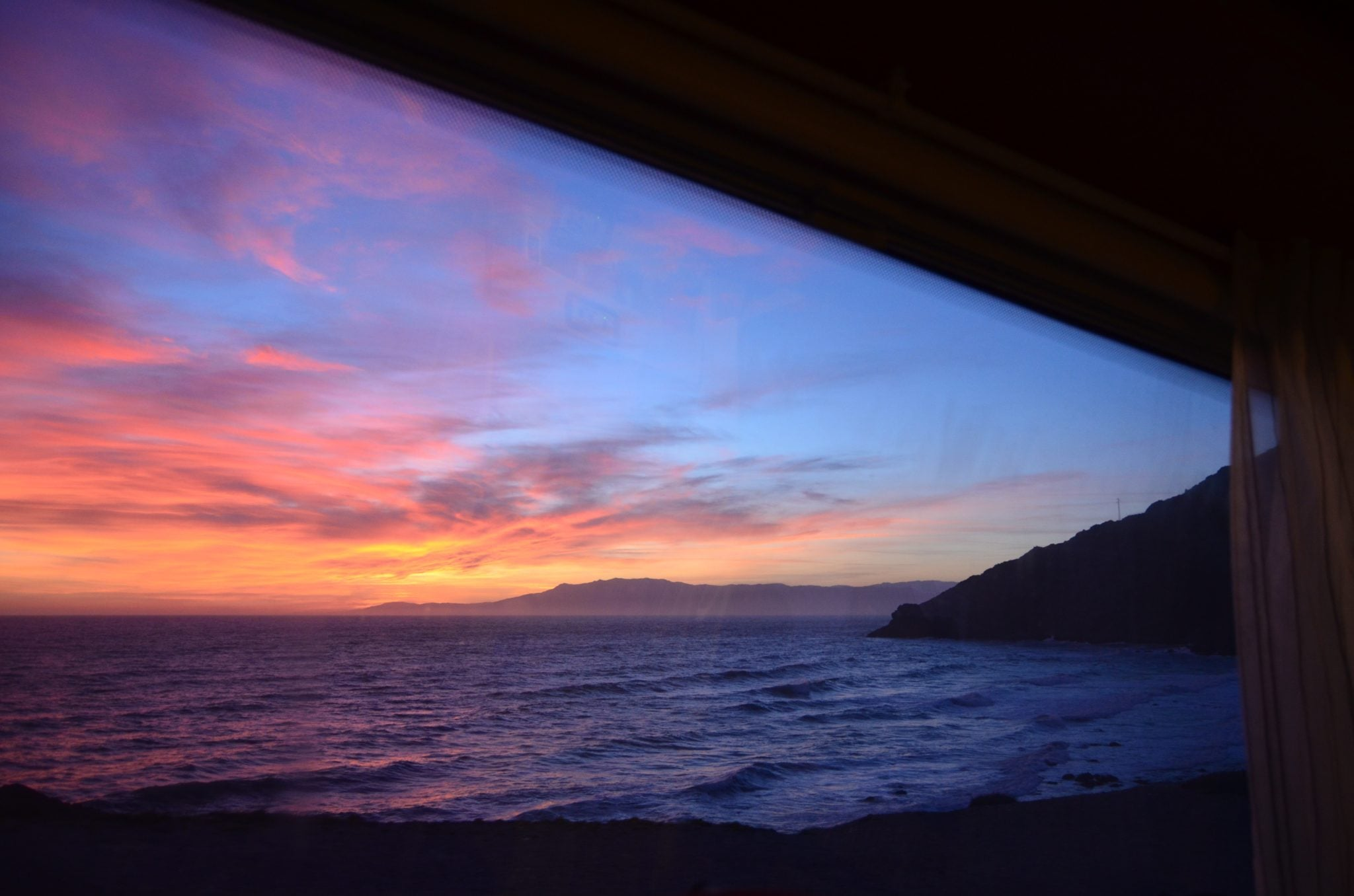 Cabo de Gata en autocaravana