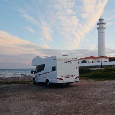 Ruta por la Costa del Sol Oriental