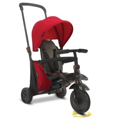 recomendación de triciclo para niños