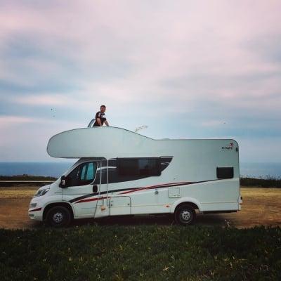 Viajar en autocaravana: LA MEGAGUIA