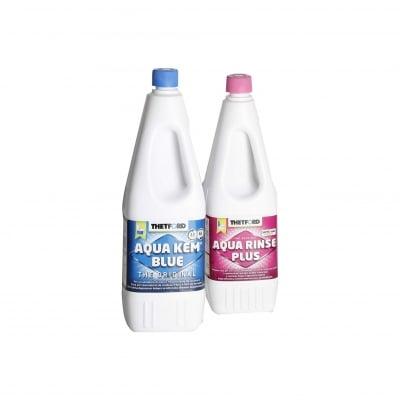 Productos para el inodoro