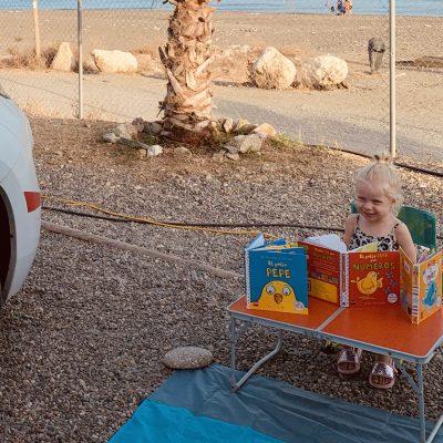 Libros infantiles para niños viajeros