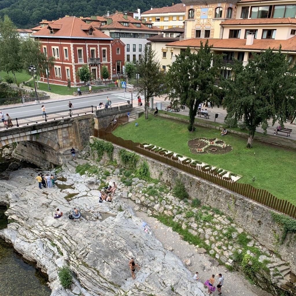 Asturias en autocaravana