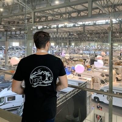 Salón Internacional Caravaning 2019