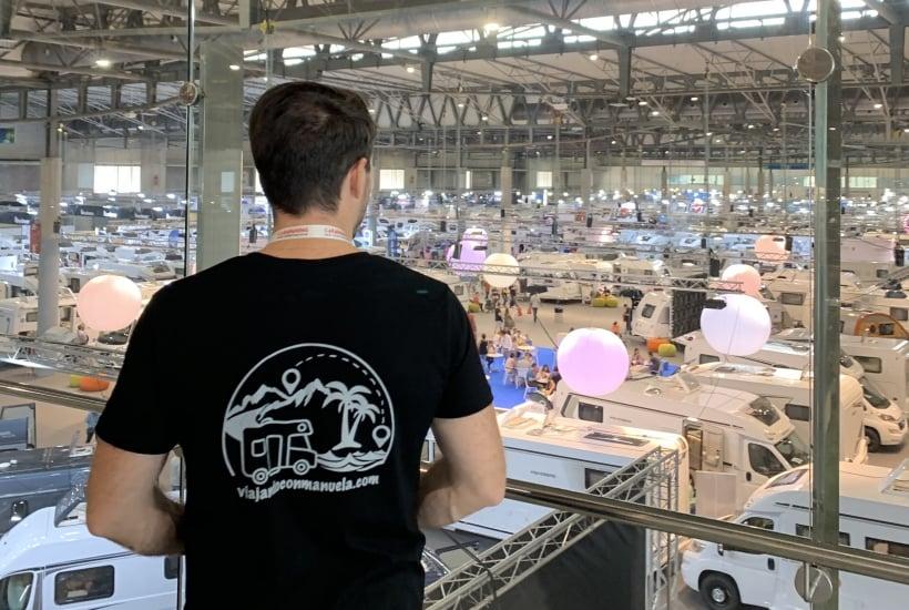 salon internacional caravaning