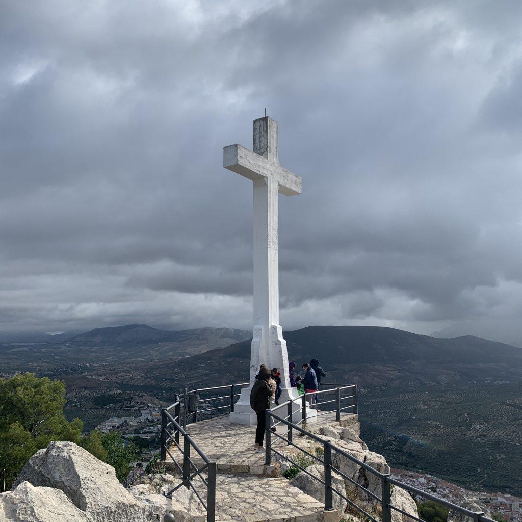 cruz jaen