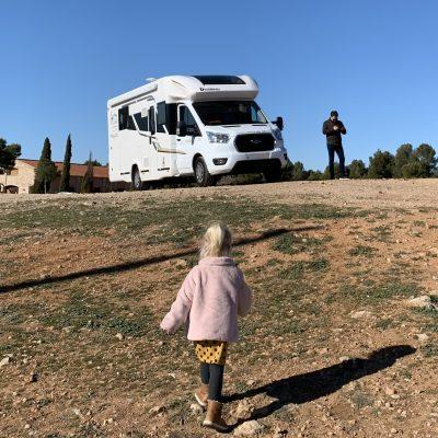 Seguros para autocaravanas y campers