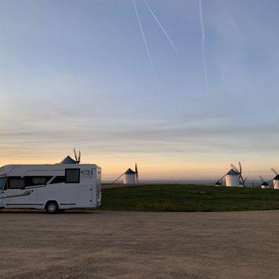 Ruta por pueblos de Castilla La Mancha