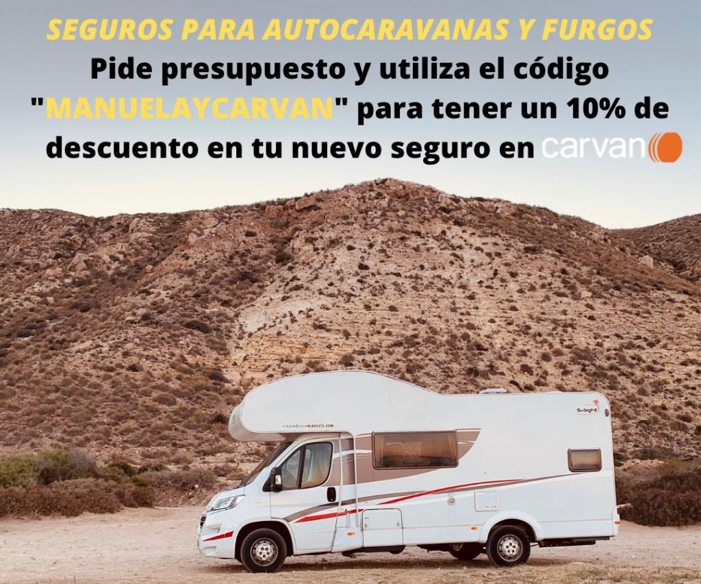 seguros autocaravanas