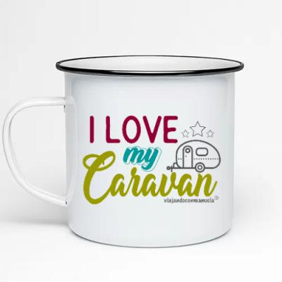 TAZA CARAVAN