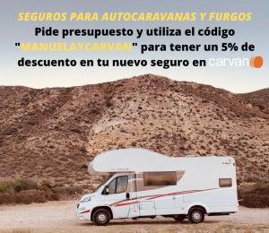 seguro autocaravana