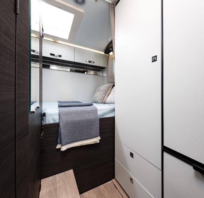 cama transversal