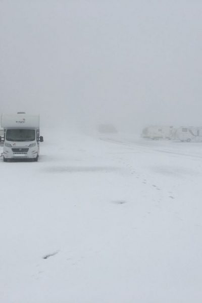 cadenas nieve autocaravana