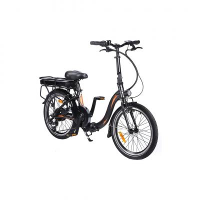 bici electrica autocaravana