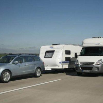Caravana o Autocaravana, ¿cuál?