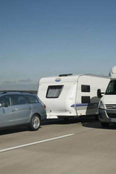caravana o autocaravana
