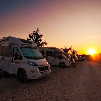 Camper Park de Andalucía