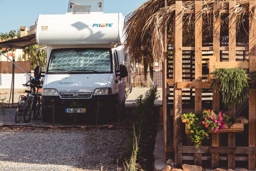 Camper Park Roquetas de mar